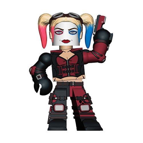 Dc Injustice Harley Quinn Vinimate Vinyl Figure