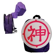 Dragon Ball Z Kami Hooded Backpack