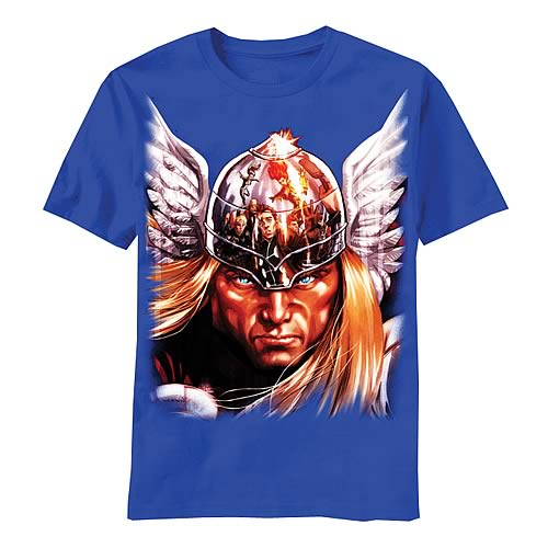 Thor Reflections T-Shirt