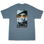 Elvis Presley Born to Rock T-Shirt