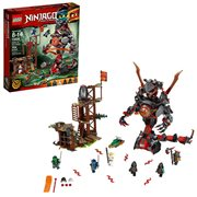 LEGO Ninjago 70626 Dawn of Iron Doom