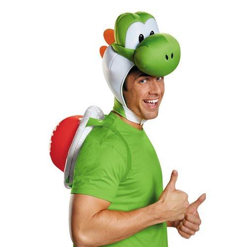 Super Mario Bros. Yoshi Adult Roleplay Kit