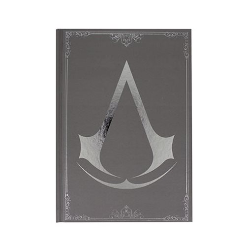Assassin's Creed Notebook