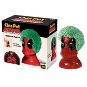 Marvel Deadpool Chia Pet