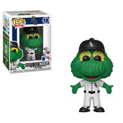MLB Chicago White Sox Southpaw Pop! Vinyl Figure, Not Mint