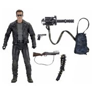 Terminator 2 T-800 1:4 Scale Action Figure