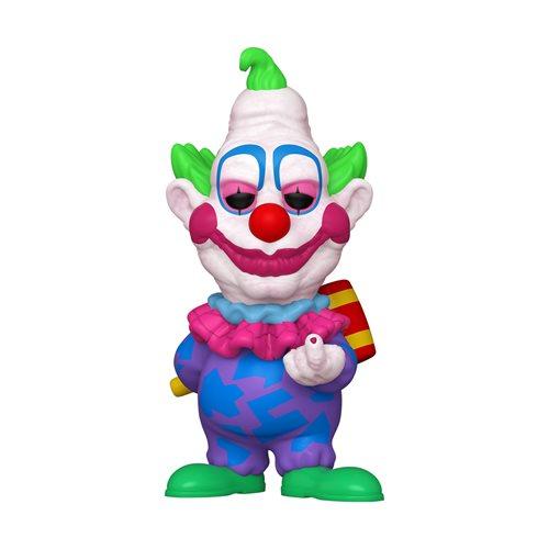 Killer Klowns from Outterspace Jumbo Pop! Vinyl Figure