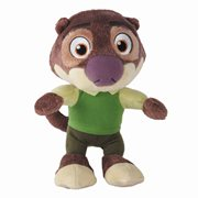 Zootopia Mr. Otterman Small Plush