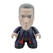 Doctor Who Titans 12th Doctor 6 1/2-Inch Vinyl Figure - 2014 New York Comic Con Exclusive