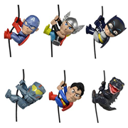 Scalers Series 3 Mini-Figure Set