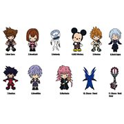 Kingdom Hearts Series 4 Figural Key Chain Display Case