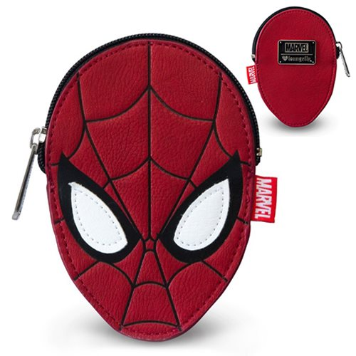 Spider-Man Coin Bag