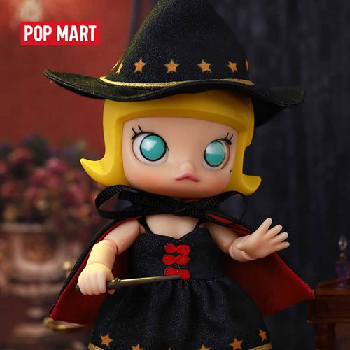 Little Witch Molly Limited Edition Series