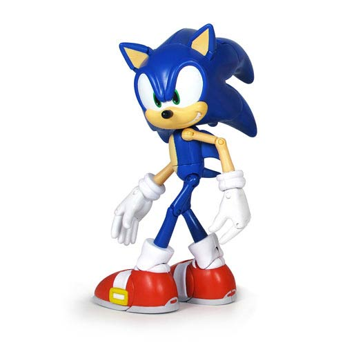 Sonic the Hedgehog 20th Anniversary Super Poser Action Figure