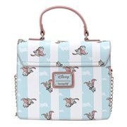 Dumbo Flying Circus Tent Crossbody Purse