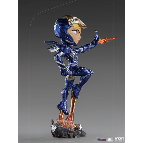 Avengers: Endgame Pepper Potts In Rescue Armor Mini Co. Vinyl Figure