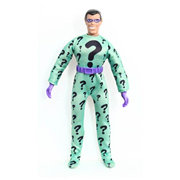 DC Retro Super Powers 8-Inch Series 2 Riddler Action Figure