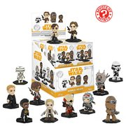 Star Wars Solo Mystery Minis Display Case