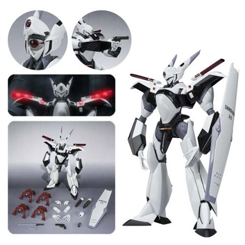Patlabor 1: The Movie Type Zero Robot Spirits Action Figure