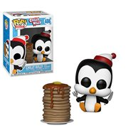 Chilly Willy with Pancakes Pop! Vinyl Figure #486