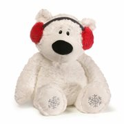Blizzard Bear 16-Inch Plush