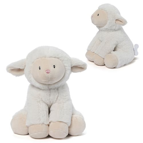 Lopsy Lamb Keywind Musical Plush