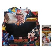 Shang-Chi and the Legend of the Ten Rings Brick Breakers Mini-Figures (Random)