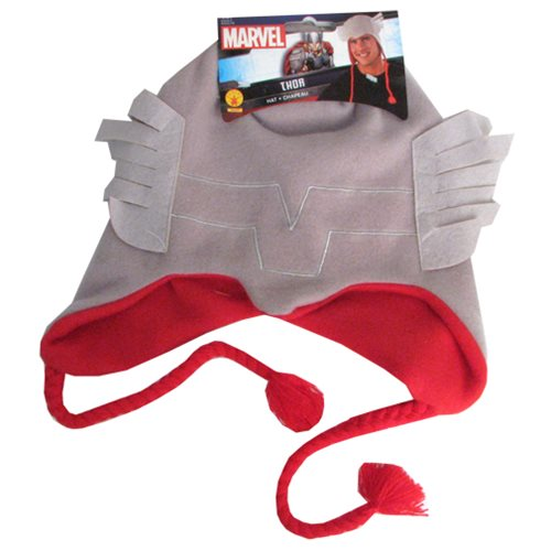 Thor Fleece Laplander Hat