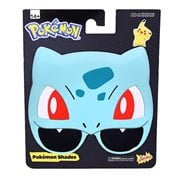 Pokemon Bulbasaur Sun-Staches