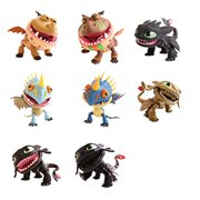 How to Train Your Dragon Dragons Wave 1 Random Action Vinyl Figure