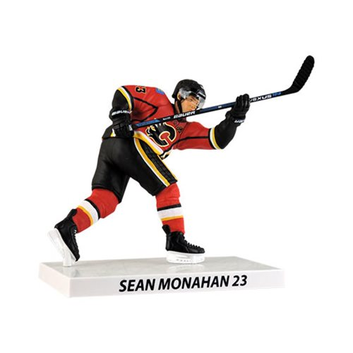 NHL Calgary Flames Sean Monahan 6-Inch Action Figure