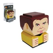 Star Trek: The Original Series Captain James T. Kirk Tiki Tiki Totem