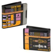 Star Trek: The Next Generation PADD Mens Wallet