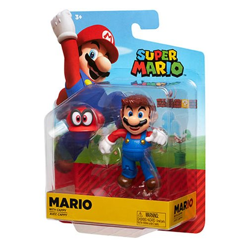 World of Nintendo 4-Inch Action Figure Wave 15 Case