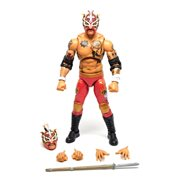 Legends of Lucha Libre Rey Fenix Action Figure