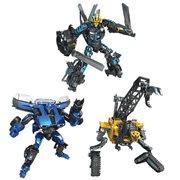 Transformers Studio Series Premier Deluxe Wave 7 Case
