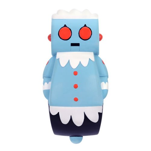 The Jetsons Rosie the Robot Plush Dog Squeaker Toy
