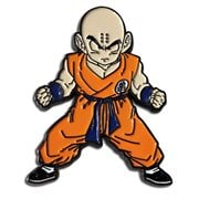 Dragon Ball Z Krillin Pin