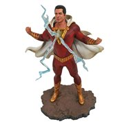 DC Movie Gallery Shazam Statue
