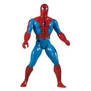 Spider-Man Red Version Marvel Secret Wars Jumbo Action Figure