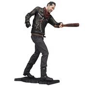 Walking Dead Negan Merciless Edition 10-Inch Deluxe Action Figure
