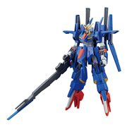 Gundam Build Fighters Gundam ZZ II High Grade 1:144 Scale Model Kit