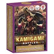 Kamigami Battles Avatars Cosmic Fire Deck Building Game Expansion Pack