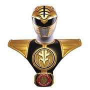 Mighty Morphin Power Rangers White Ranger 1:1 Scale Bust
