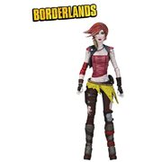 Borderlands 2 Lilith 7-Inch Action Figure, Not Mint