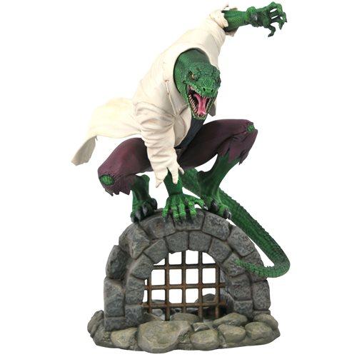 Marvel Premier Collection Lizard 1:7 Scale Statue