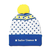 Sailor Moon Sailor Uranus Beanie Hat