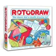 Rotodraw Set