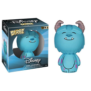 Monsters, Inc. Sulley Dorbz Vinyl Figure