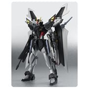 Gundam Seed C.E. 73: Stargazer Side Mobile Suit Strike Noir Robot Spirits Action Figure